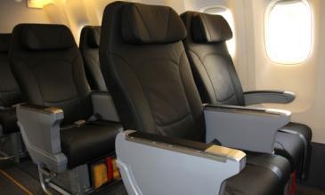 16g seats