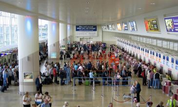 GREAT AIRPORT SURVIVAL TIPS