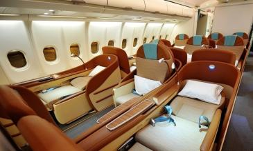 Great Business Class Airfare Deals