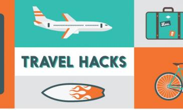Travel hacks 2