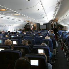 Seat Map American Airlines Boeing B777 200 Seatmaestro