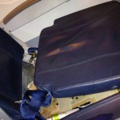 Spirit Airlines Seat Maps Seatmaestro