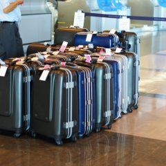 luggage shipping services