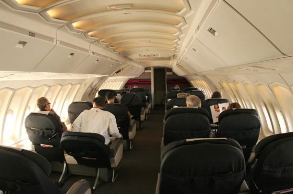 Seat map united airlines boeing b747 400 seatmaestro traveler photos 4 sciox Gallery