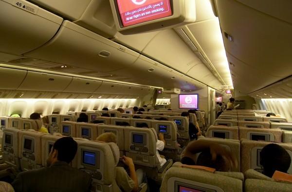 Emirates Seat Maps Seatmaestro