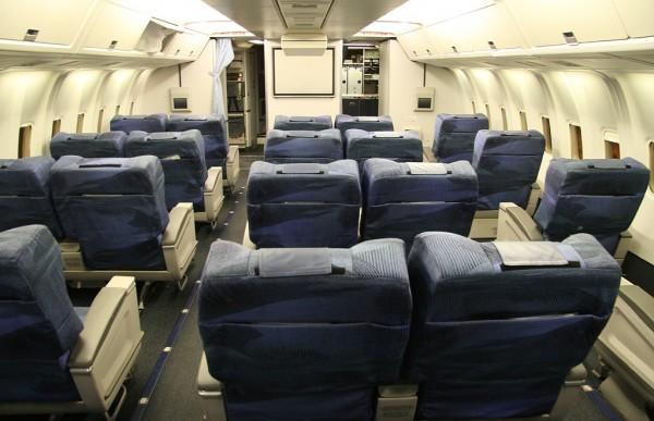 Seat Map Air Canada Boeing B767 300 Layout 1 Seatmaestro Com