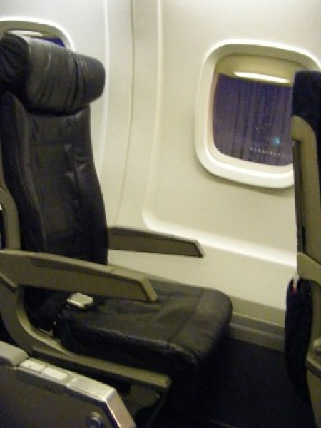 Seat Map American Airlines Embraer Erj 140 Seatmaestro