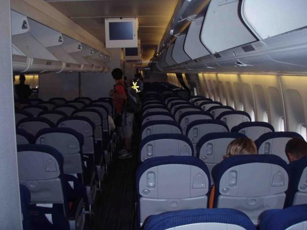 Air France Seat Maps | SeatMaestro.com