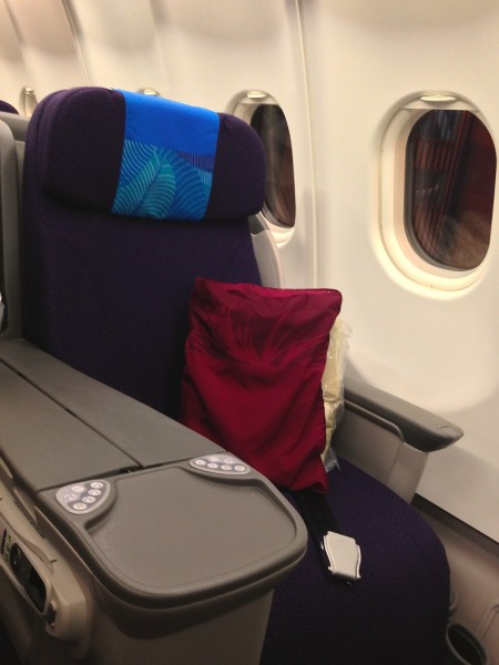Seat Map Malaysia Airlines Airbus A330 300 Config 1