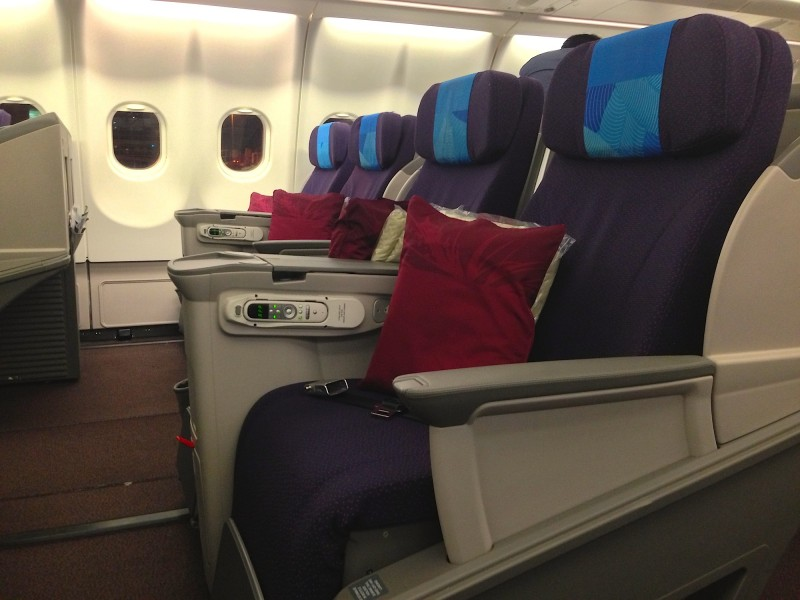 Seat Map Malaysia Airlines Airbus A330 300 Seatmaestro Com