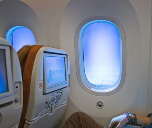 Air India Seat Maps | SeatMaestro