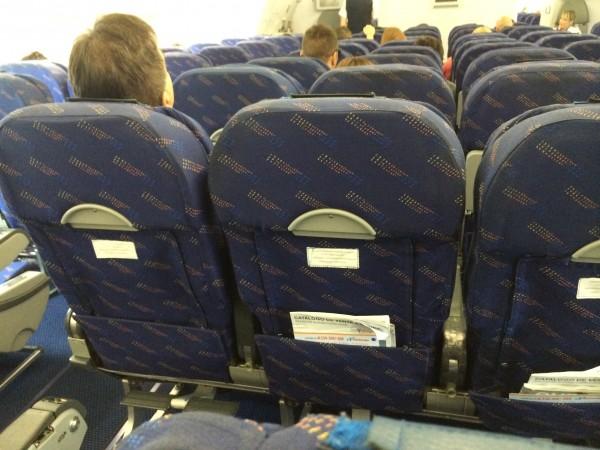 Seat Map Air Europa Airbus A330 200 Seatmaestro