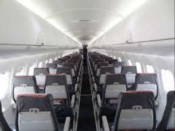 Spicejet Seat Maps Seatmaestro