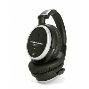 Audio-Technica ATH-ANC7B QuietPoint Active