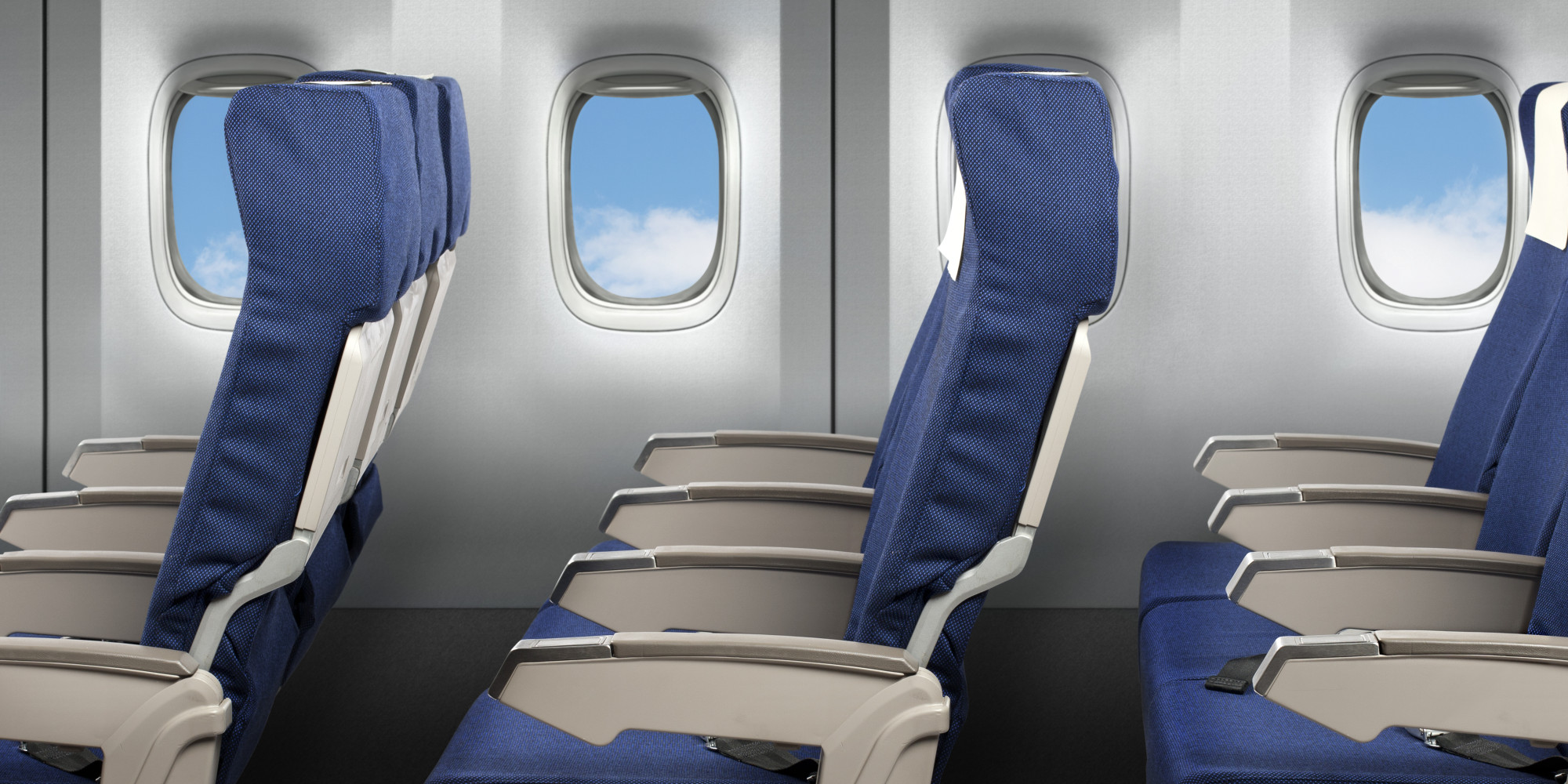 How Airlines charge different prices for the same seat