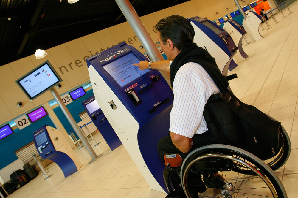 tips for passengers with reduced mobility