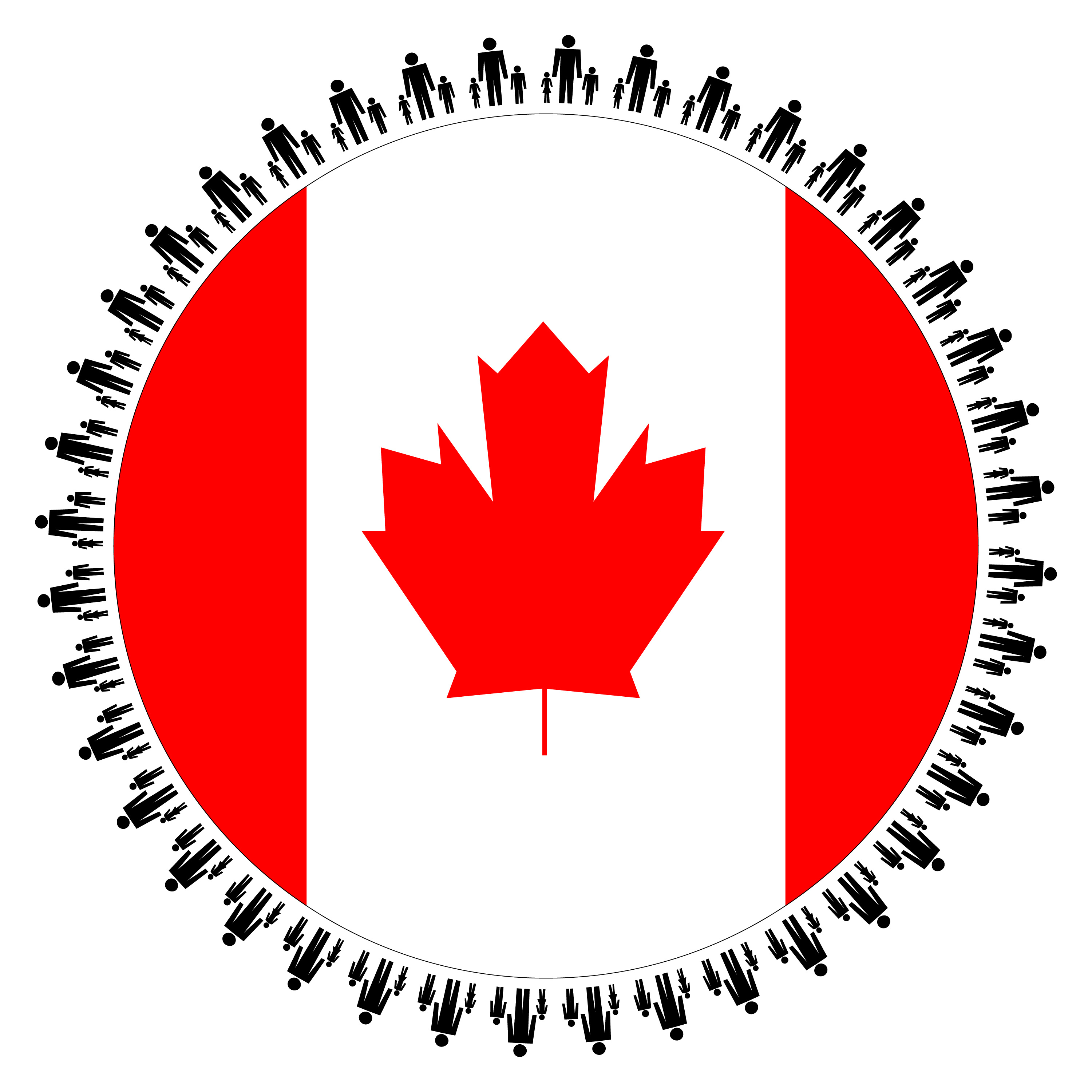 traveling with children in canada