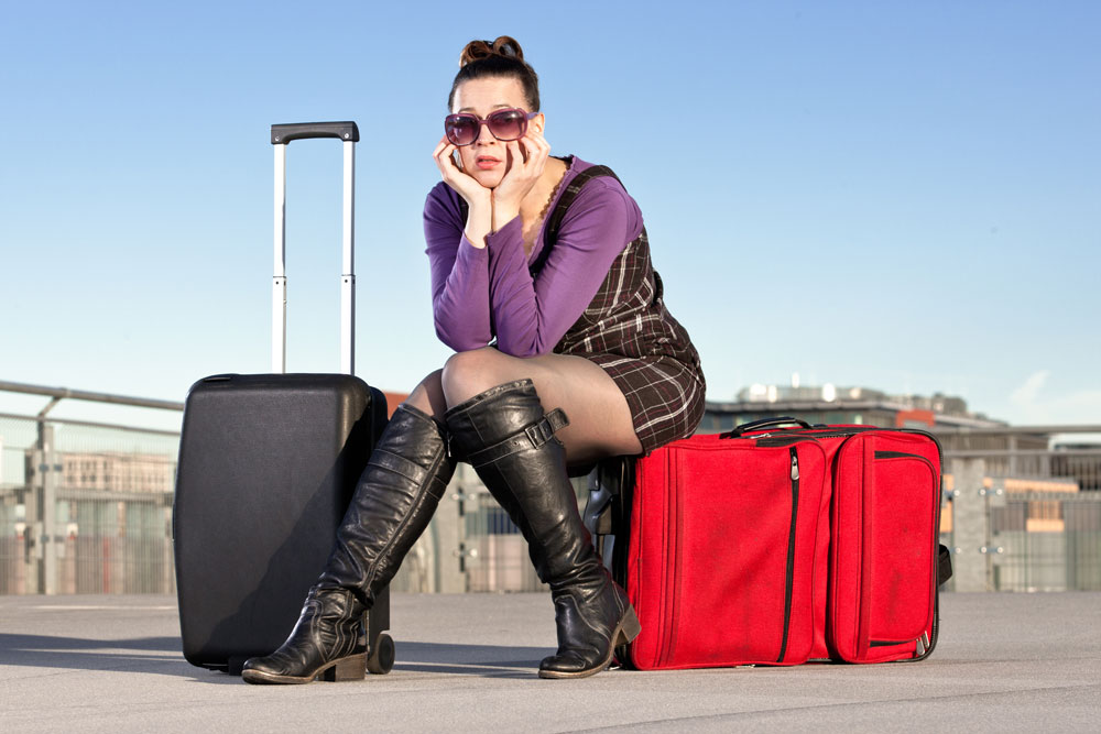 things to remember when packing your bags