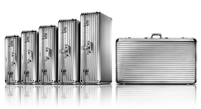 The Top 8 Best Luxury Luggage
