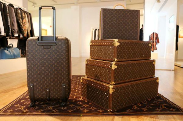 555e72306ad3 The Top 8 Best Luxury Luggage