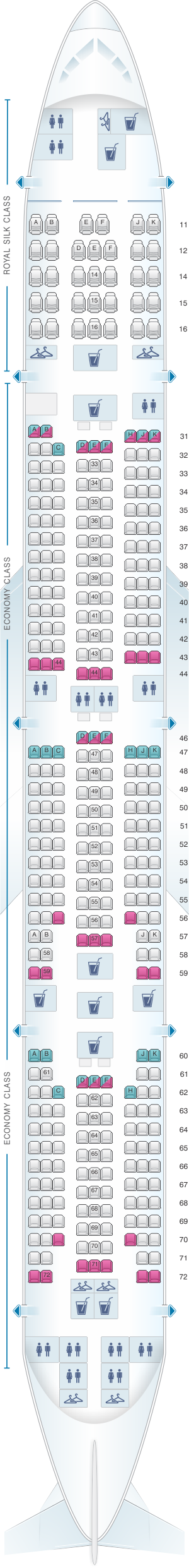 etihad airlines boeing 777-300 seating map pdf