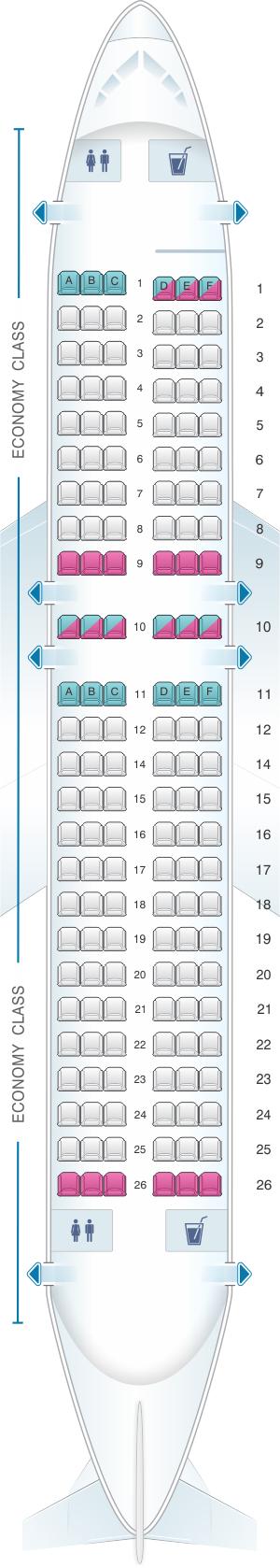 how to choose seats on cebu pacific