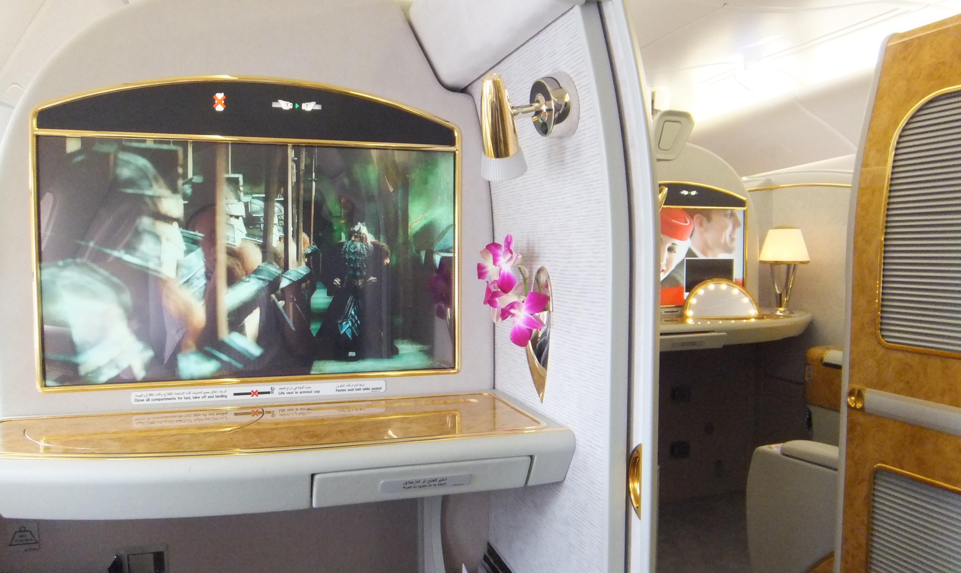 Seat Map Emirates Airbus A380 Three Class Long Range Seatmaestro