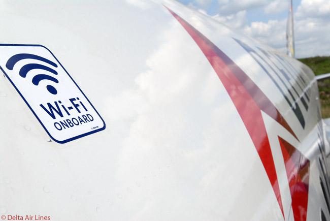 in-flight internet wifi onboard