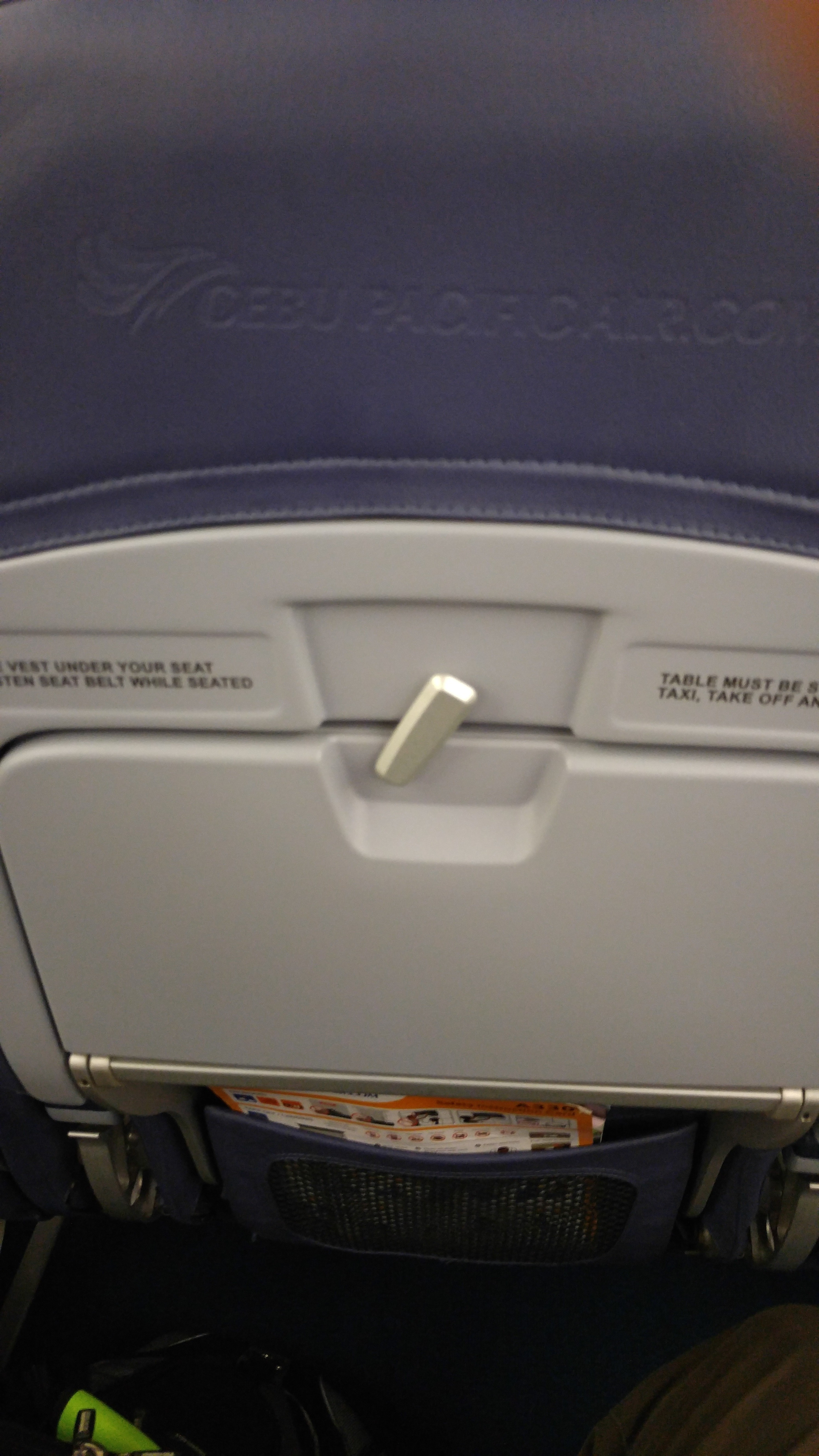 Traveler Photos 6 Image Gallery For Cebu Pacific Air Airbus A330