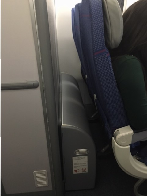 Air Europa Seat Maps | SeatMaestro | 480 x 639 jpeg 37kB