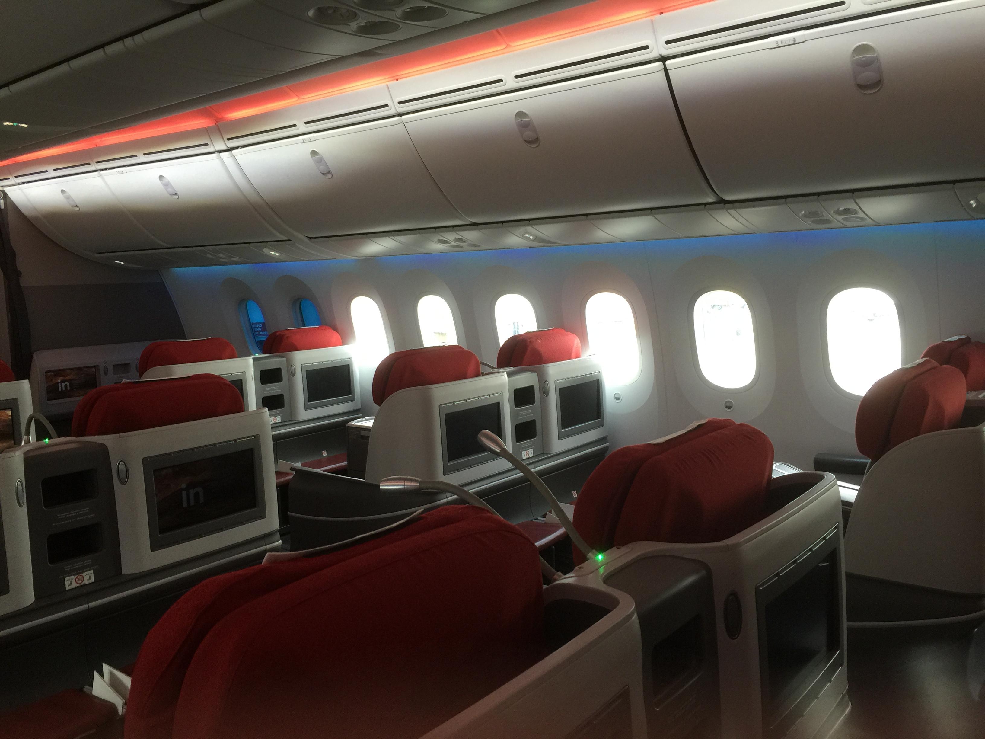 Latam Airlines Seat Maps Seatmaestro