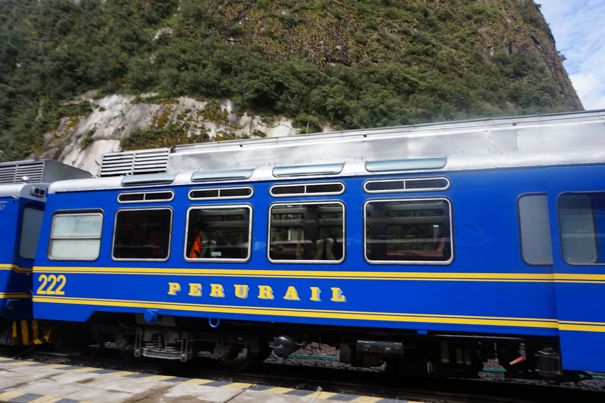 From Cusco To Machu Picchu With Perurail Seatmaestro # Muebles Dico Power Center