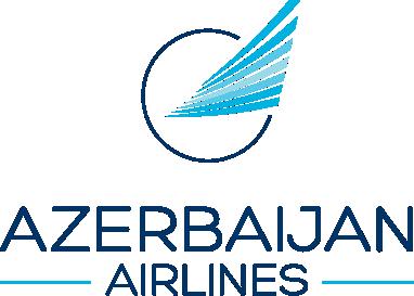 Azal Azerbaijan Airlines logo