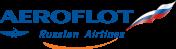 Aeroflot Russian Airlines logo