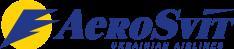 Aerosvit Ukrainian Airlines logo