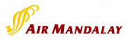 Air Mandalay logo
