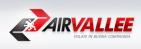 Air Vallee logo