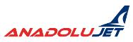 AnadoluJet logo