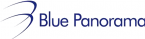 Blue Panorama logo