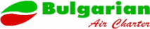 Bulgarian Air Charter logo