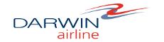 Darwin Airline logo