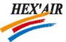Hex'Air logo
