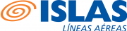 Islas Lineas Aereas logo