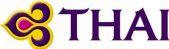 Thai Airways International logo